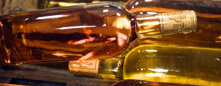 La compagnie des vins de Bordeaux - Patrick Ballias